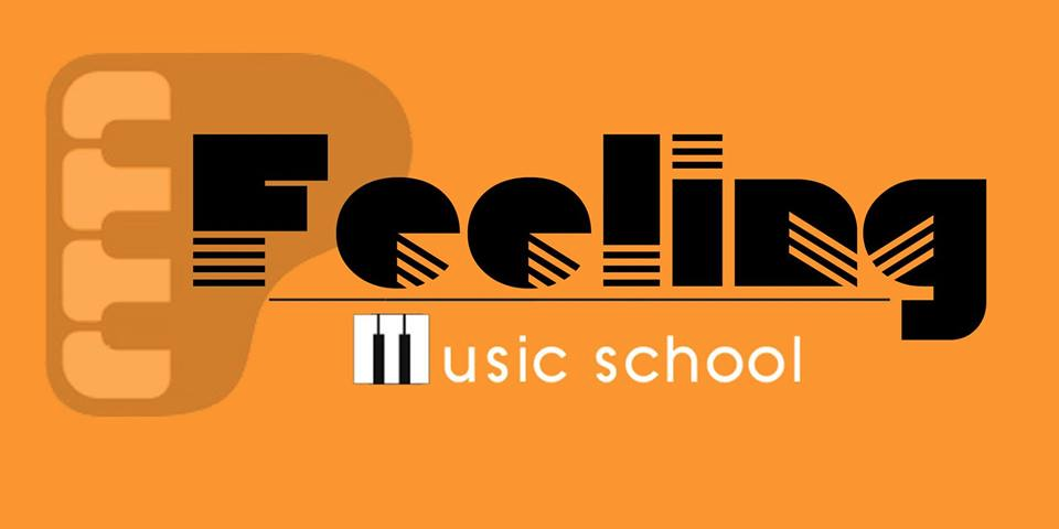Feeling music school