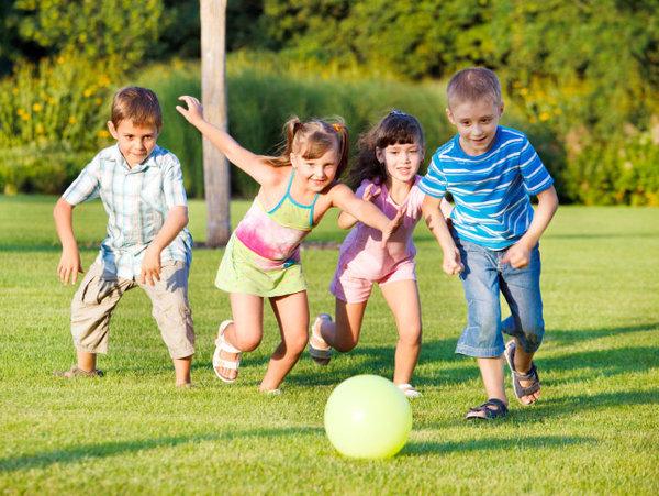 Đào tạo kỹ năng cho trẻ